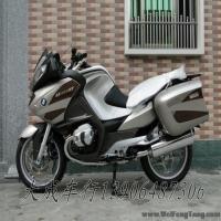 【全新宝马越野】2012年全新宝马越野旗舰R1200GS ADVenture Triple Black特别版