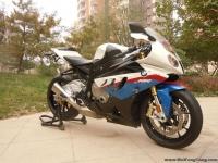 2010年宝马S1000RR顶配三色版【现货销售,接受预定】