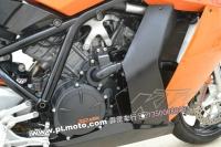 2010年KTM 1190 RC8 橙色 霹雳车行 2012.12 现货