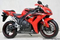 现货出售2007款本田CBR1000RR原版原漆・5万整 成色极佳先到先得