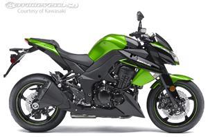 川崎Z1000