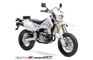 铃木摩托车