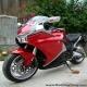 现货销售 2010年 HONDA VFR1200F 【红 色】0