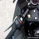 新到11款 铃木GSX1300R 隼 欧版原漆 改装吉村排气及脚踏 两套配件0