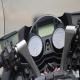新到2008款川崎GTR1400 超级旅行车,原装排气,挡风 轴传动动力稳定2