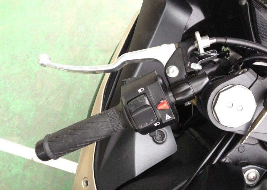 2009款铃木大R GSX-R1000部分补漆,原装度高 GSX-R1000图片 2