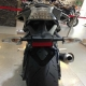 2013款黑色宝马四缸水冷跑车BMW S1000RR1