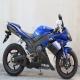 新到2007款藍色雅馬哈YZF-R1 戰斧0