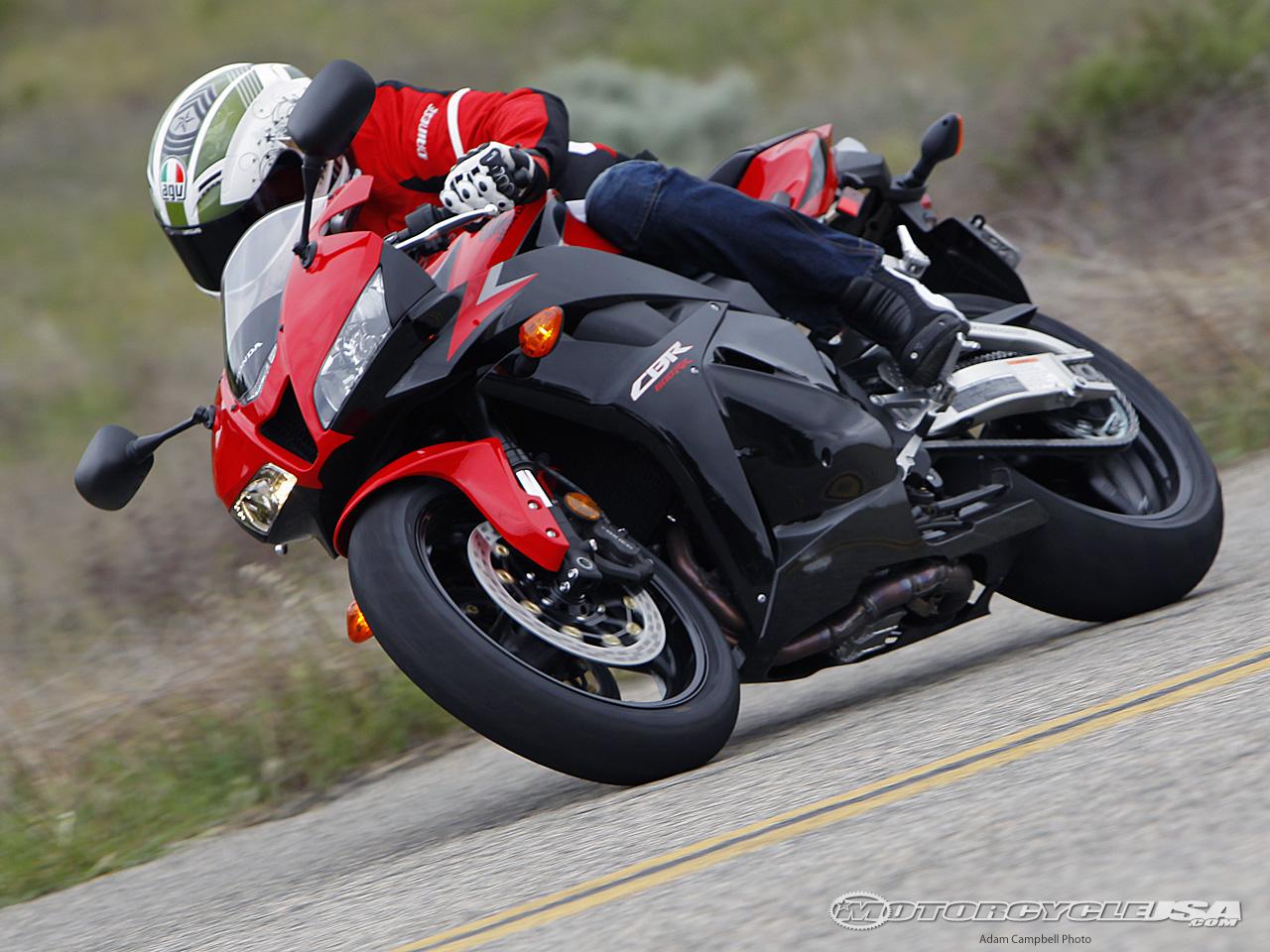 【本田cbr600rr摩托车图片】本田摩托车图片大全 机车网
