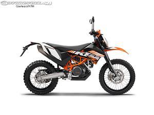 KTM690 Enduro R摩托车