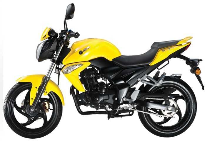 三阳摩托车