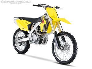 2015款铃木RM-Z450摩托车