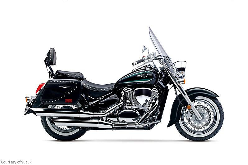 鈴木C50T摩托車