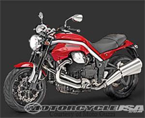 摩托古兹Griso 1200 8V摩托车