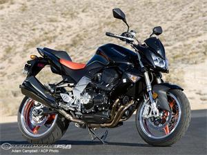2008款川崎Z1000