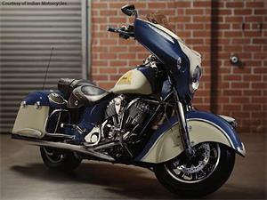 印第安摩托车