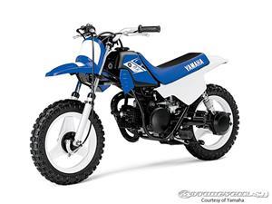 2013款雅马哈PW50摩托车