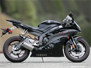 2006款雅马哈YZF-R6