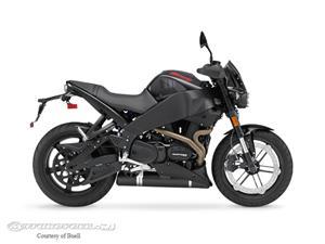 布尔XB9SX Lightning CityX摩托车