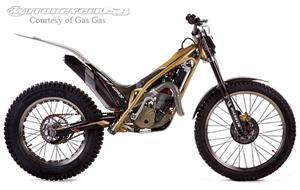 Gas GasRaga 300摩托车