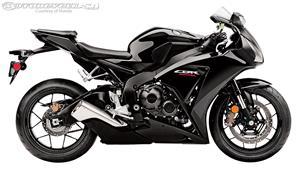 2014款本田CBR1000RR