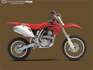 2014款本田CRF150R摩托车