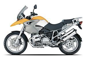 2008款宝马R1200GS